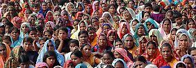 Vater erhebt Vergewaltigungsvorwurf: 16-jährige Inderin erhängt aufgefunden