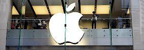 Geheimteam arbeitet mit Hochdruck: Apples Auto soll in fünf Jahren kommen