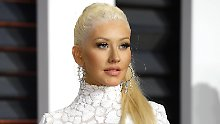 90er Zicken-Zoff 2.0: Christina Aguilera veräppelt Britney Spears