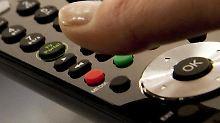 Schon bei der bloßen Inbetriebnahme wird mit der HbbTV-Funktion standardmäßig die IP-Adresse des jeweiligen Internetanschluss-Inhabers übertragen.