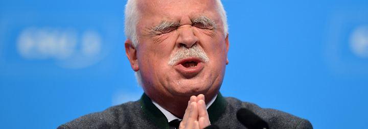 Griechenlandhilfen: Diese 32 Politiker haben mit Nein gestimmt