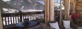 n-tv Ratgeber: Edle Ski-Unterkünfte