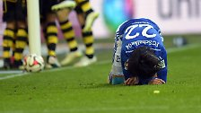 """Die Bundesliga in Wort und Witz: """"Ich gebe ein Bier aus für eine neue Frage"""""""