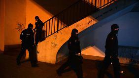 Terror-Angst in der Hansestadt: Bremer Polizei nimmt mehrere Verdächtige in Gewahrsam