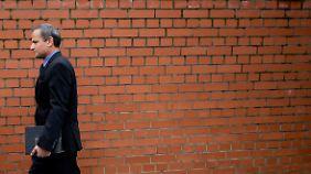 Prozess gegen 5000 Euro eingestellt: Edathy legt Geständnis ab
