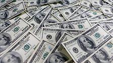 Gigantische Kluft: Diese Milliardäre haben so viel Geld wie die halbe Welt