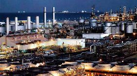 Was kommt nach dem Öl?: Saudi-Arabien plant wirtschaftliche Zukunft