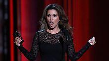 Erst Comeback, dann Country-Rente: Shania Twain kündigt letzte Tournee an