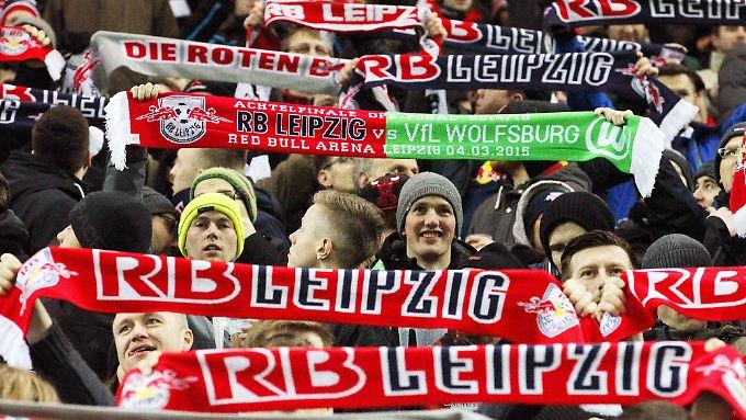 In Leipzig hat Red Bull nach seinem Einstieg sportlich einige Erfolge vorzuweisen.