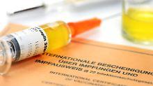 Impfung wirkt nicht, wie sie soll: Experten befürchten mehr Grippetote