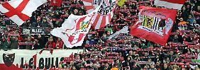 "Bundesliga? ""17 Mal ausverkauft!"": Wie Red Bull die Leipziger euphorisiert"