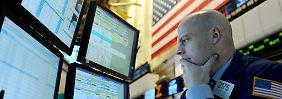 Wird die Zinswende abgesagt?: USA zittern vor Rezession