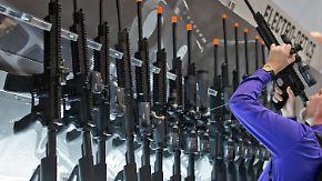 Einbruch bei Staatsanwaltschaft: Beweisstück im Prozess um Waffenkonzern gestohlen