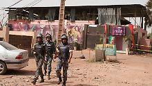 Anschlag auf Nachtclub in Mali: Bekenner-Botschaft bestätigt Terrorverdacht