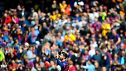 Mann des Spiels aber ist Lionel Messi.