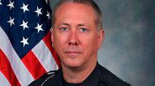 Robert Olsen hatte zwei Schüsse auf den unbewaffneten Mann abgefeuert.