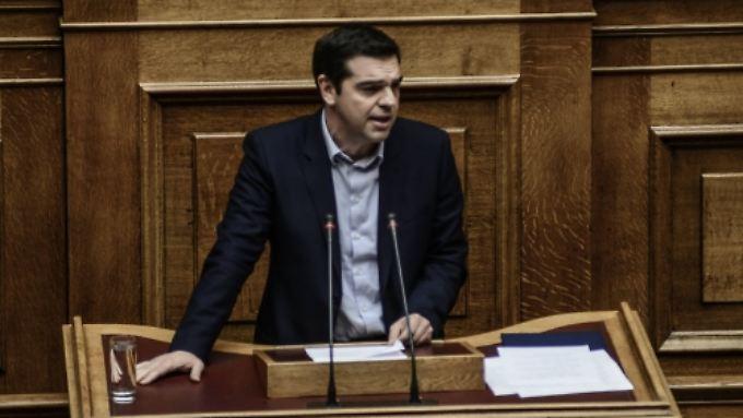 Streit um deutsche Reparationen: Griechenland droht deutsche Immobilien zu pfänden