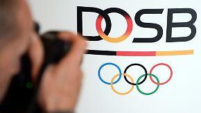 """DOSB Präsident im n-tv Interview: Deutsche Olympia-Bewerbung hat """"beste Chancen"""""""