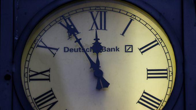 In den USA müssen Auslandsbanken seit dem vergangenen Jahr die gleichen Regeln einhalten wie ihre einheimischen Konkurrenten.