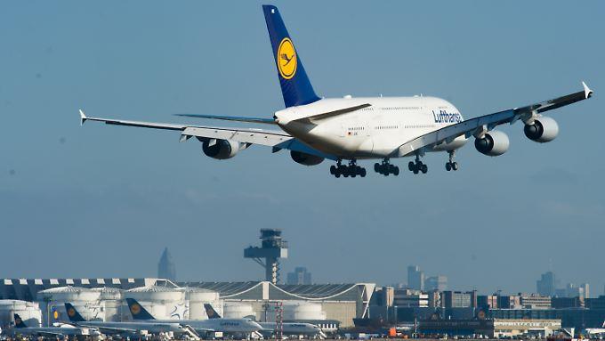 Streiks kratzen am Image: Lufthansa muss eine lange Problemliste abarbeiten