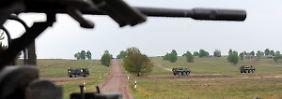 Rüstungsdeal verboten: Rheinmetall will Entschädigung von Gabriel