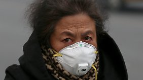 Luftverschmutzung in China: Behörden lassen Smog-Doku verschwinden