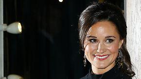Promi-News des Tages: Wird Pippa Middleton das neue Gesicht von Tommy Hilfiger?