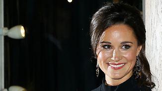 Promi-News des Tages: Bei Pippa Middleton sollen bald die Hochzeitsglocken läuten