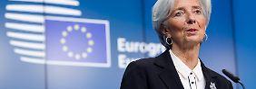 """""""Keine einmalige Periode"""": IWF: Starker Dollar ist eine Gefahr"""