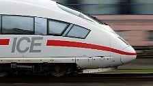 Wunderzug aus Deutschland: 30 Jahre Intercity-Express