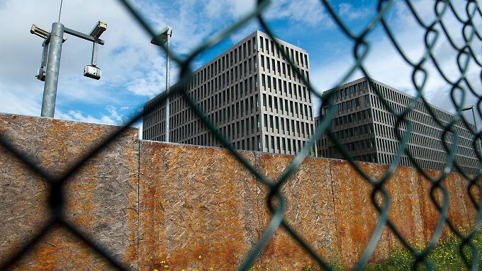 Jetzt wird befürchtet, dass sich die Fertigstellung des Baus weiter verzögert.
