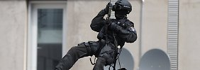 Sondereinheit fürs Schaufenster: Regierung betreibt Sicherheits-Populismus