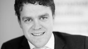 Politik-Berater und Rechtspopulismus-Experte: Florian Hartleb.
