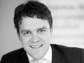 Florian Hartleb ist Politikberater und Extremismus-Experte.