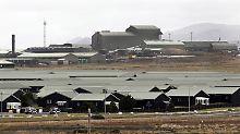 Streit um Falklandinseln: Großbritannien fürchtet Invasion