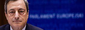 Es wird noch enger für Athen: Draghi verbietet Tsipras Anleihen-Kauf