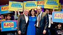 Hoffnung im Polit-Niemandsland: Die FDP hat eine zweite Chance