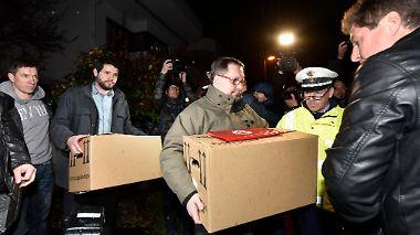 Kein Abschiedsbrief in Wohnung: Germanwings-Copilot verheimlichte Krankschreibung