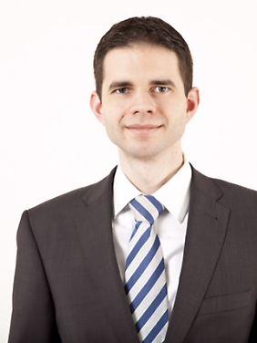 Michael Wittek, Direktor Portfoliomanagement, ist bei Albrecht, Kitta & Co. u.a. für die Anlagestrategie der Vermögensverwaltung und Selektion von Aktientiteln verantwortlich.