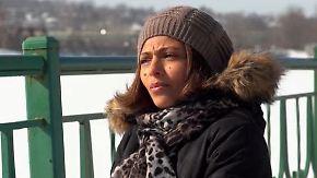 Eingesperrt und ausgepeitscht: Badawis Frau kämpft für die Freilassung ihres Mannes