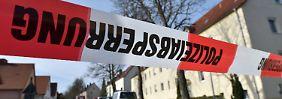 """""""Feige und furchtbar"""": Schwesig fassungslos nach Brandanschlag"""