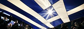 Moskau, IWF und die Schulden: Athen rechnet deutsche Reparationsschuld hoch