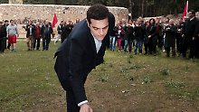 """Athener Reparationsforderungen: """"Wer soll diese Regierung ernst nehmen?"""""""