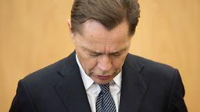 Schlafentzug aus Fürsorge: Middelhoffs Anwälte erheben Vorwürfe gegen Haftanstalt