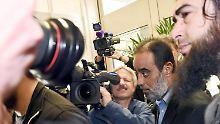Salafisten-Verein verboten: Der Kopf: Hassprediger Abou-Nagie