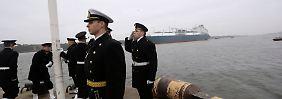 Baltikum vor Russland schützen: Nordische Staaten verbünden sich