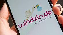 Windeln.de wurde im Jahr 2010 gegründet und ist seitdem stark gewachsen. Foto: Sven Hoppe