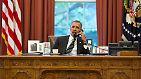 Wer wird Obamas Nachfolger und 45. Präsident - oder Präsidentin - der Vereinigten Staaten von Amerika?