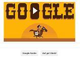 155 Jahre Pony-Express: Google bringt den Wilden Westen ins Büro