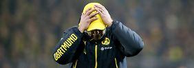 Trainer bietet Vertragsauflösung an: Jürgen Klopp verlässt wohl den BVB
